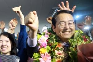 목포시장에 민주당 김종식 후보 당선…150표로 갈려