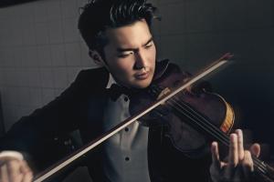 """""""미래 연주자들, 제 동영상 보고 힘 얻기를""""...바이올리니스트 레이 첸 내한"""