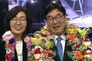 신동헌 경기 광주시장 '2전3기' 신화를 쏘다