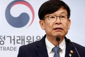 """김상조, 일감몰아주기 또 경고 """"SI·물류 등 비핵심 지분 팔라"""""""