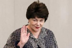 """러시아 여성 의원 """"월드컵 중 유색인종과 성관계 말아야"""" 논란"""