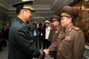 남북, 동·서해지구 군 통신선 완전복구 합의
