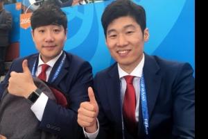 [월드컵] 박지성 '아픈 기억' 있는 경기장서 해설가 데뷔