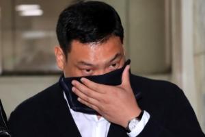 요리사 이찬오, 첫 재판서 대마흡연 인정…밀수는 부인