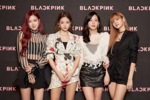 블랙핑크, 美 폭스 '틴초이스 어워즈' 3개 부문 후보