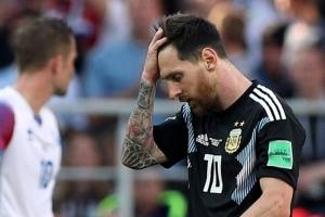 [월드컵] 메시 PK 성공률 77%, 호날두는 85%…'다 넣는 건 아니네'