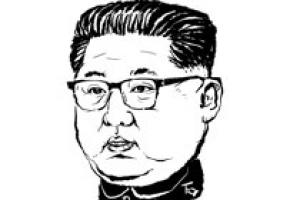"""김정은 """"트럼프는 내 책상 위 핵단추 버리게 한 사람…세계가 존경해야"""""""