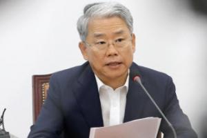 """김동철 """"한국당·평화당에 기웃거리는 의원 없다"""""""