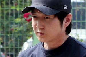 [포토] '심석희 폭행' 혐의…경찰 출석하는 조재범 전 코치