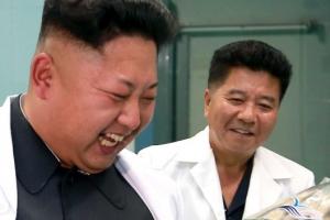 북미회담 참석 '금고지기' 北한광상…향후 경제정책 역할 주목