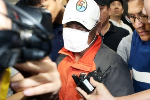 범행 당일 인화물질 준비…군산 주점 방화는 계획된 범행