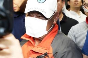 """군산 주점 방화범 """"손님 몰릴 때까지 기다렸다가 범행"""""""