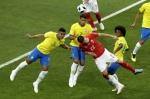 '러시아 월드컵' 브라질…
