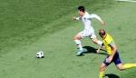 [월드컵] 한국, 스웨덴전 …