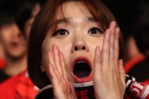 """""""아쉬움 많았지만 거리응원 계속할 것"""""""