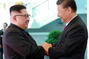 김정은, 19~20일 방중…시진핑과 북미회담 결과 협의할 듯