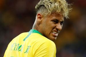 [월드컵] 네이마르가 당한 반칙 10개…시어러 11개 이래 20년 만에 최다