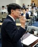 김상조, 삼성SDS 주주 반발…