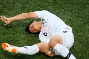 박주호처럼 다치거나 약물 걸리거나 감독과 다투고 월드컵과 작별