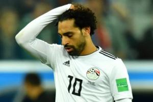 [월드컵] 이집트 구해내지 못한 살라흐…빛바랜 데뷔골