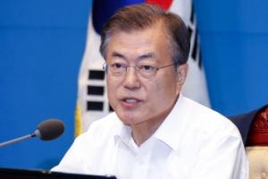 """문대통령 """"제주 예멘 난민수용 문제 현황 파악"""" 지시"""