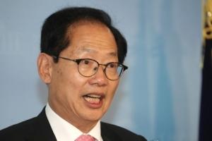 민주 전준위원장에 오제세…대표·최고위원 분리선출