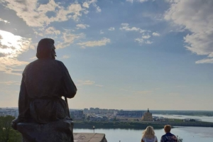 [러시아의 외침-우뜨라 라시야] 신태용호 여정서 느끼는 러시아제국의 저력·숨결