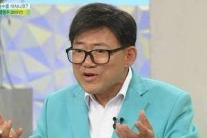 """엄용수, 여성·장애인 비하 발언에 """"사죄드린다"""""""