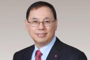 조성진 LG전자 부회장  'IFA 2018' 첫 기조연설