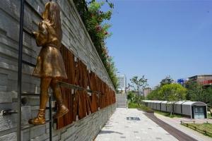[미래유산 톡톡] 토지 번호가 거리 이름 된 '서교 365' 독특한 건물에 서울의 역사 …