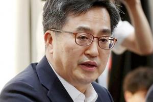 김동연 경제부총리 경제 6개 단체장과 새달 초에 만난다