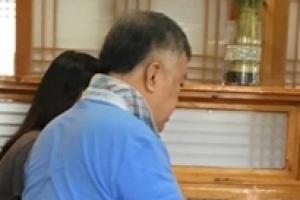 '노무현 논두렁 시계' 이인규, 미국서 포착…국내 소환되나