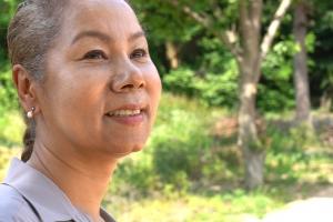 가수 40년, 성공을 '나눔'으로 이어가다. 해밀학교 김인순(가수 인순이) 이사장