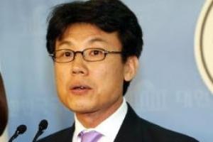 진성준 靑비서관 사의…21대 총선 대비 관측