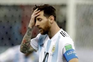 패배보다 실망스러운 아르헨티나 3대 꼴불견