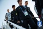'러시아 월드컵' 한국 …