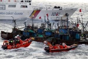 <김규환 기자의 차이나 스코프> '바다의 무법자'로 등장한 중국 어선