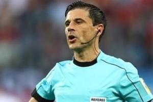 멕시코전 주심은 UEFA챔스 결승 맡았던 '명심판' 마지치