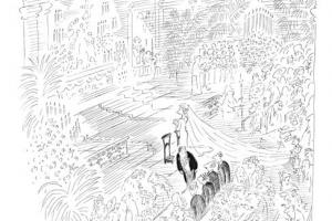 [그 책속 이미지] 상페의 따뜻한 시선, 유쾌한 생각