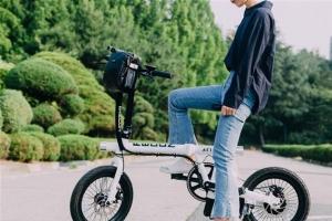 KT 'IoT 전기자전거' 분실·도난 걱정 그만!