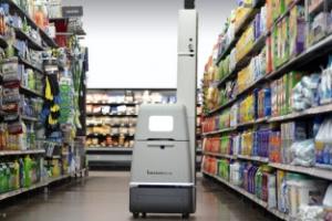 LG전자, 로봇사업 영토 확장