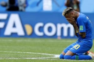 영원한 '우승 후보' 브라질, 힘겹게 코스타리카에 2-0 승