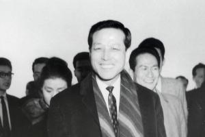 '영원한 2인자', '정치 풍운아' 김종필 떠나다
