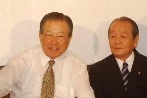 '한국 보수의 본류'…화려한 JP의 인맥