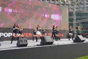 [생중계] 전 세계인들의 한류 축제 '2018 K팝 커버댄스 페스티벌'