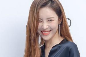 [포토] '무더위 날리는 미소' 선미