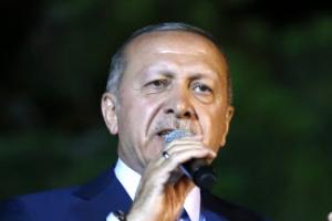 '21세기 술탄' 터키 에르도안…개표 조작 의혹도