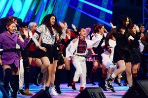일본 마그넷, 방탄소년단 커버로 '2018 K팝 커버댄스 페스티벌' 우승