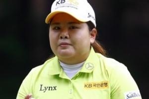 메이저대회 앞둔 박인비, 라스베이거스 집에 도둑 들어 '악재'
