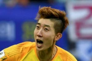 '첫 월드컵 12 세이브' 조현우에 쏟아진 외신 호평…영국 진출 가능성도